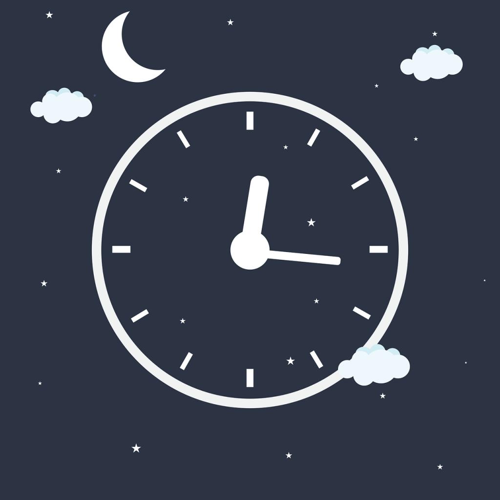 با تنظیم هورمون ملاتونین می توان خواب سریع و راحت را تجربه کرد.