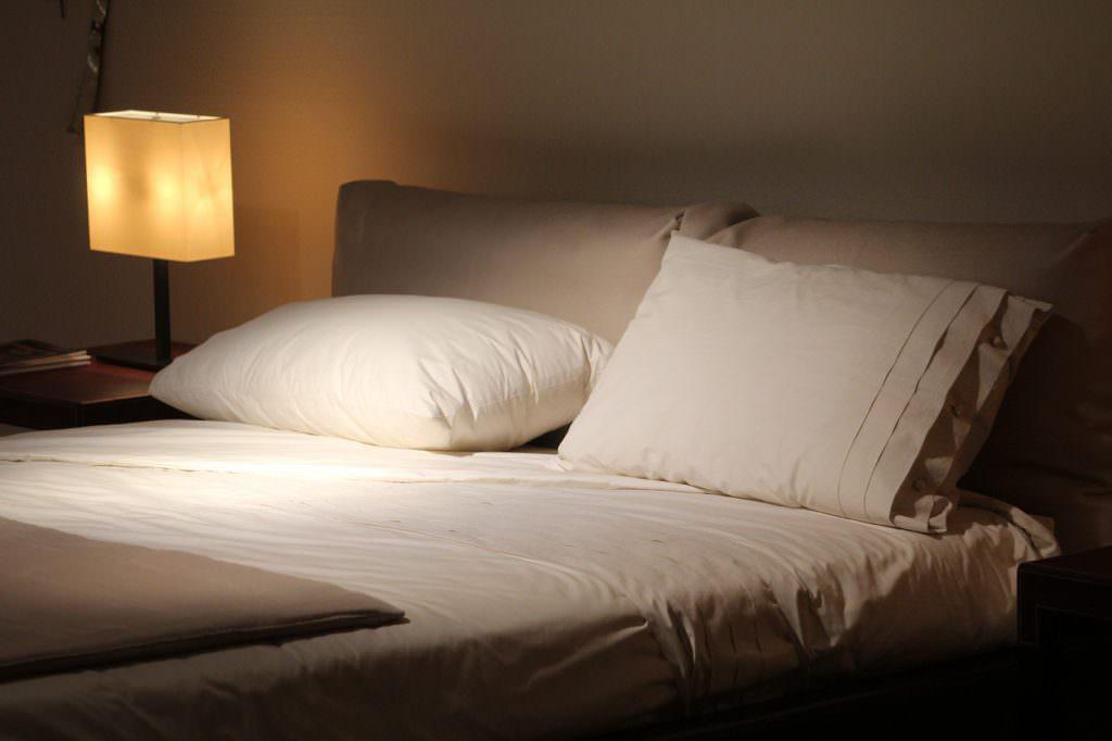 زمان مناسب خواب برای خواب راحت