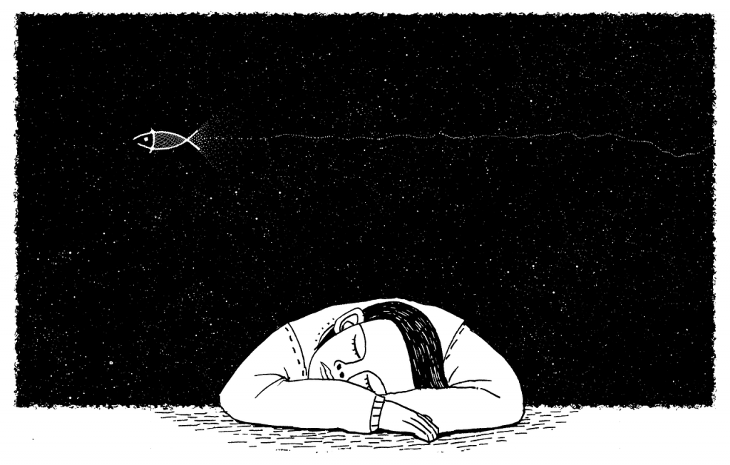 خواب سریع و راحت