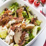 ۲ غذای فوق العاده با گوشت مرغ برای ورزشکاران