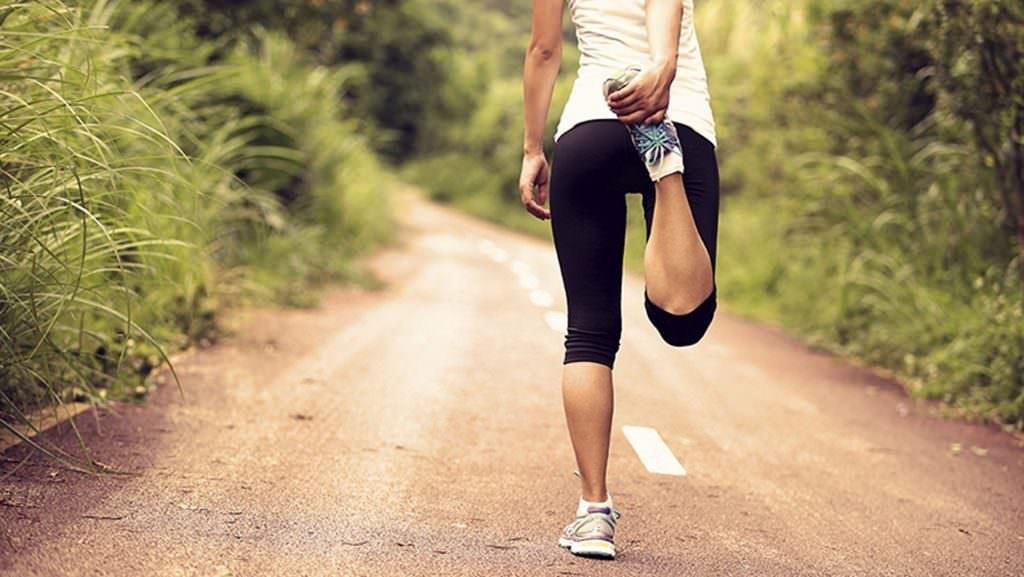 ریکاوری بعد از ورزش