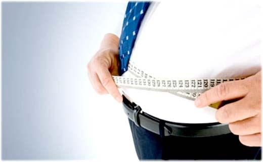 دلایل چاقی