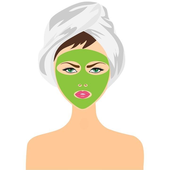 تاثیر چای سبز بر زیبایی پوست
