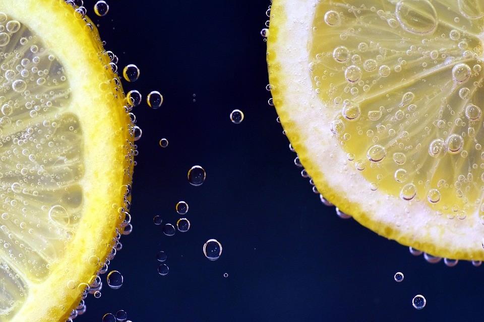 ماسک لیمو و عسل ماسک صورت برای لک