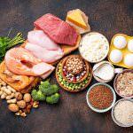تأثیر غذا برای کاهش استرس