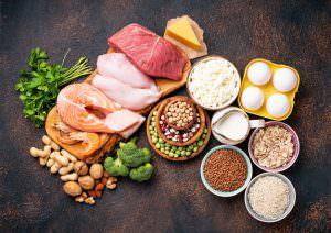 تغذیه مناسب برای کاهش استرس