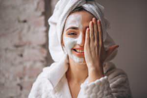 ماسک خانگی برای رفع خستگی پوست