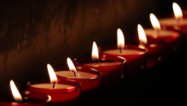 فواید مدیتیشن با شمع