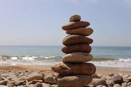 مدیتیشن آرامش ذهن