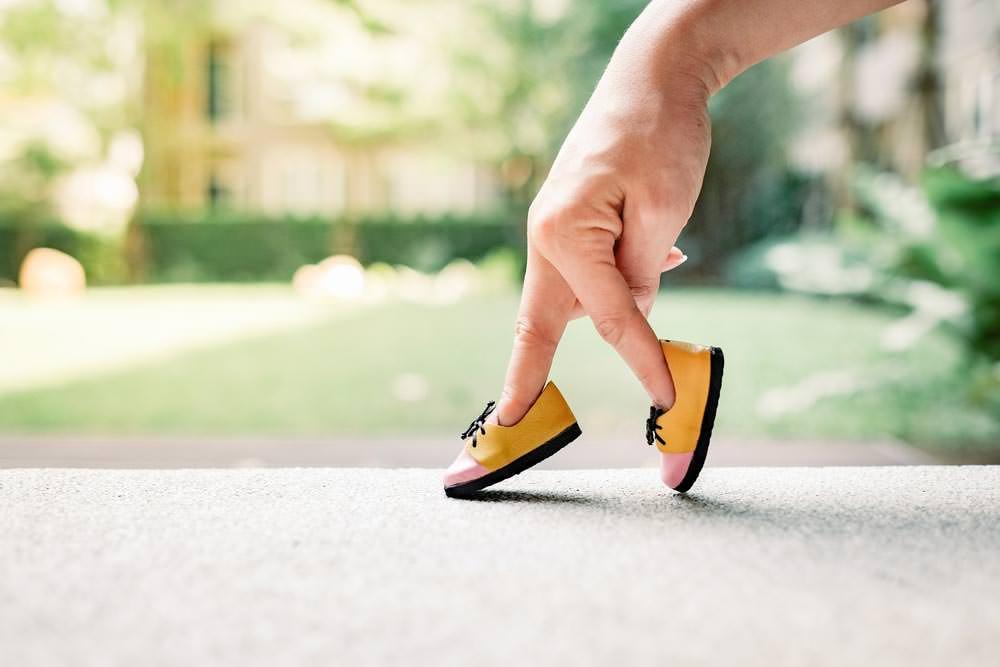 پیاده روی در آمادگی جسمانی