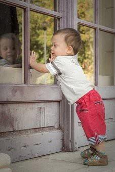 مراقبه آینه