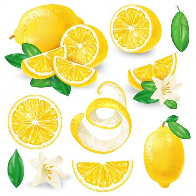دمنوش آویشن و لیمو