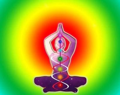 انرژی درونی کندالینی