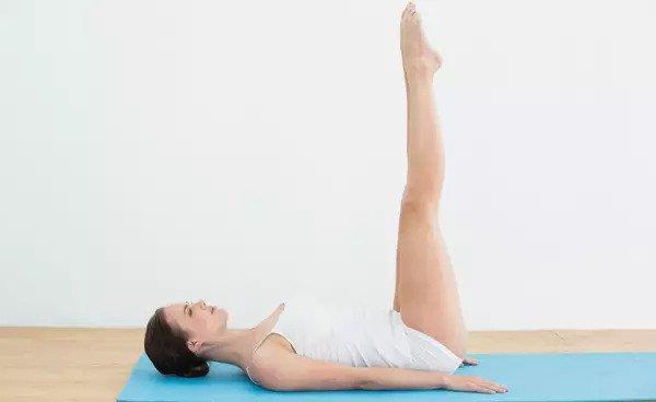 درمان یبوست با یوگا