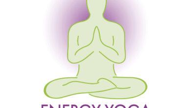 یوگا برای افزایش انرژی