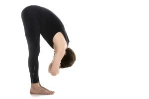 درمان بی خوابی با ورزش یوگا