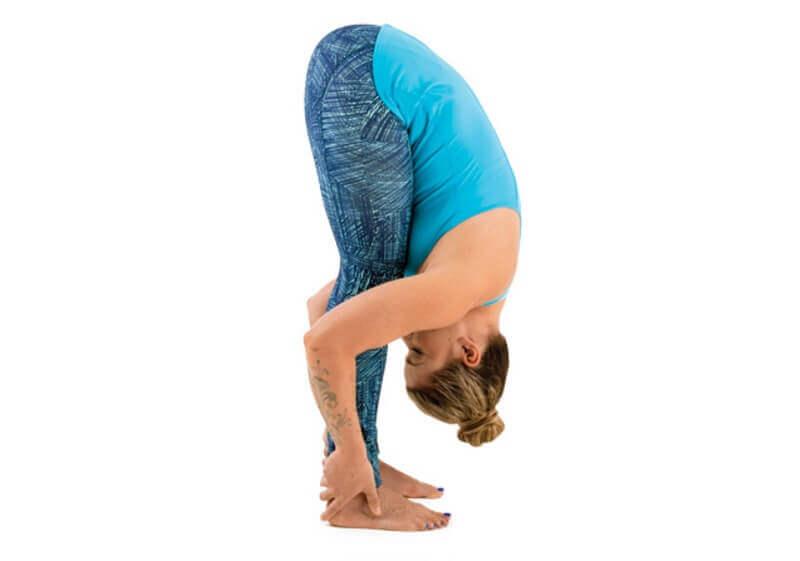کاهش استرس و افزایش قدرت با ژست یوگا